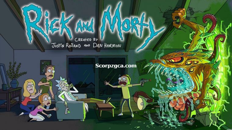 watch the exclusive rick and morty season 3 pilot episode out now