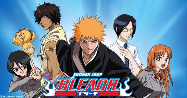 Bleach the anime is rumoured to return in 2019 – Scorpzgca