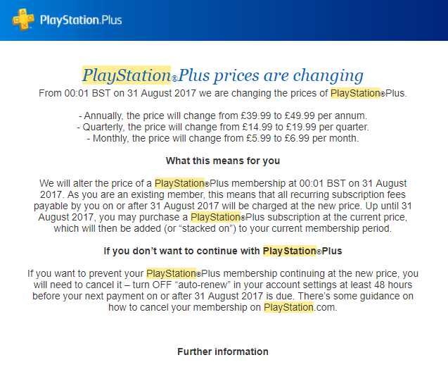 ps plus price chnage.PNG