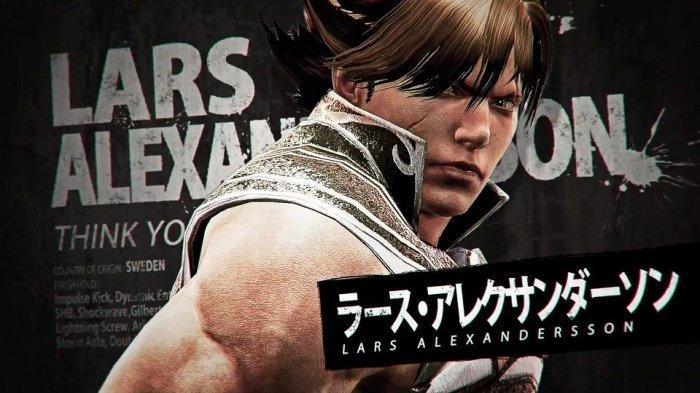 LARS DLC PIC 1