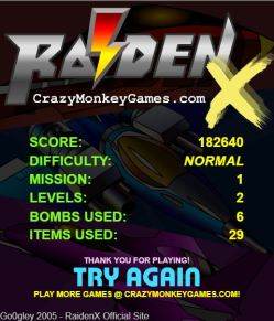 RAIDEN X PIC 3