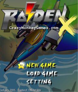 RAIDEN X PIC 6