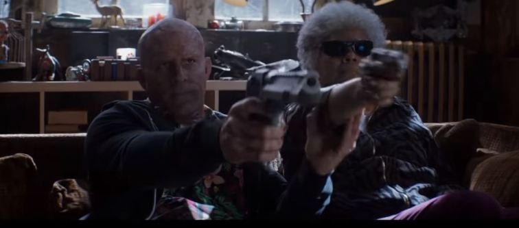 Deadpool 2 pic 12