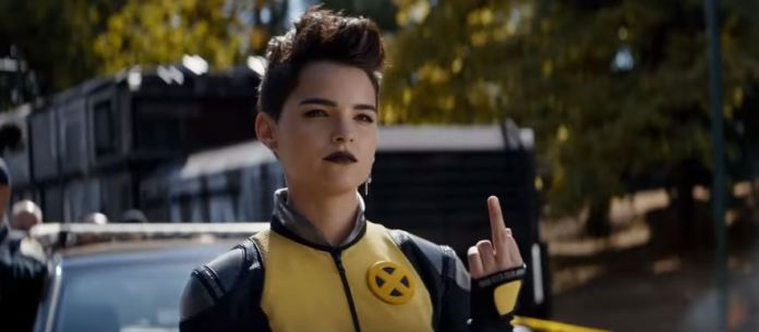 Deadpool 2 pic 5 Negasonic
