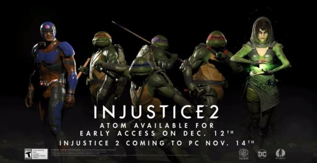 injustice 2 boys