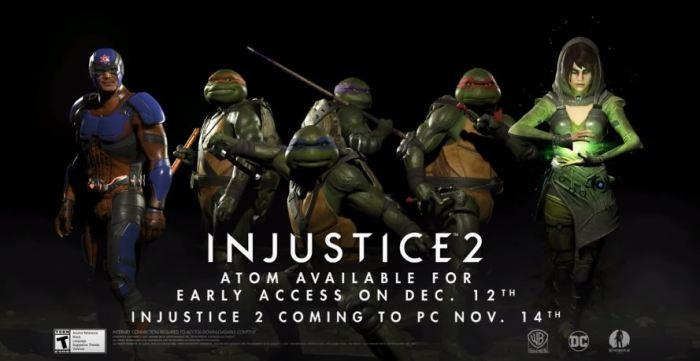 injustice 2 boys