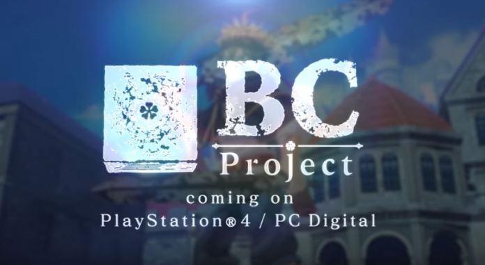 BC PROJECT