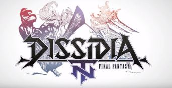 Final Fantasy Dissidia pic 1