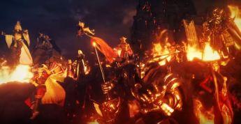 Final Fantasy Dissidia pic 10