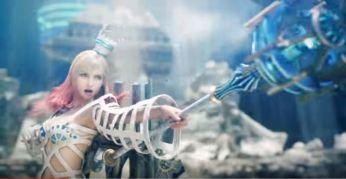 Final Fantasy Dissidia pic 11