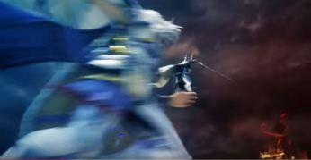 Final Fantasy Dissidia pic 12
