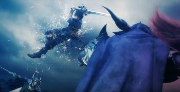 Final Fantasy Dissidia pic 13