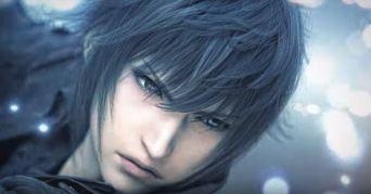 Final Fantasy Dissidia pic 14