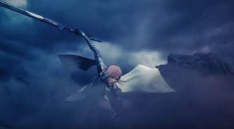 Final Fantasy Dissidia pic 16