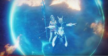 Final Fantasy Dissidia pic 20