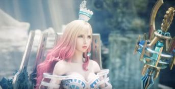 Final Fantasy Dissidia pic 3