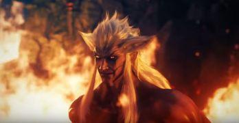 Final Fantasy Dissidia pic 6