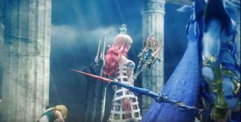 Final Fantasy Dissidia pic 7