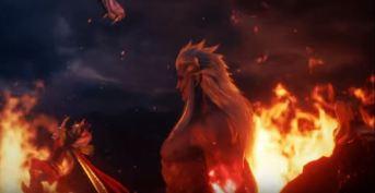 Final Fantasy Dissidia pic 8