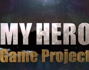 My Hero Academia project