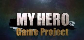 My Hero Academia project