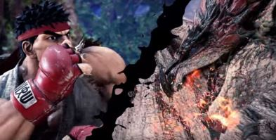 Photo credits via Monster Hunter