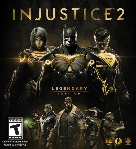 injustice 33333333