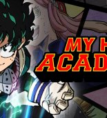 "Check out the season 3 ""Heroes vs Villains"" My Hero Academia"