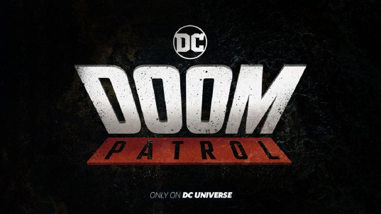 DC DOOM PATROL