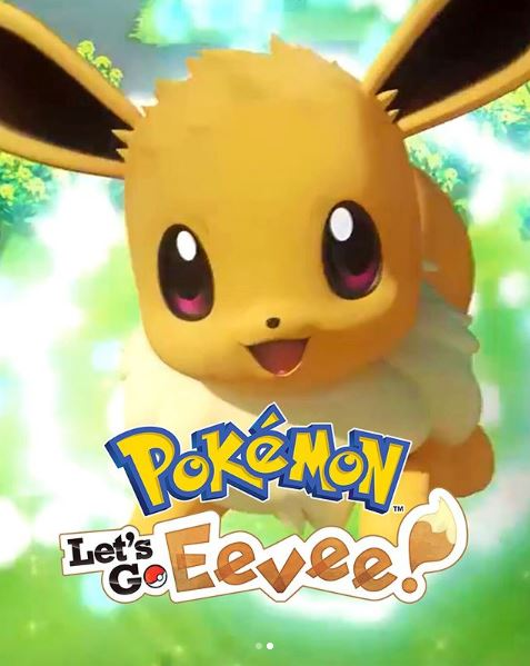 Pokemon switch game 2