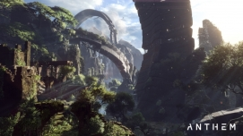 Anthem screenshot 1