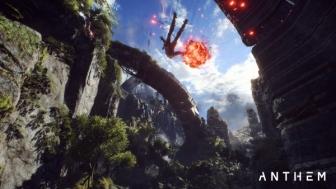 Anthem screenshot 2