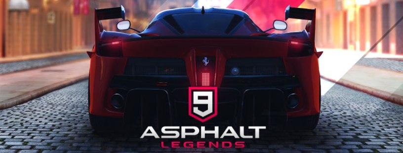 Asphalt 9 Legends Races To Summer With Caribbean Update