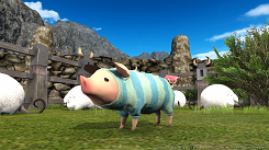 New Minions: Poogie and Palico