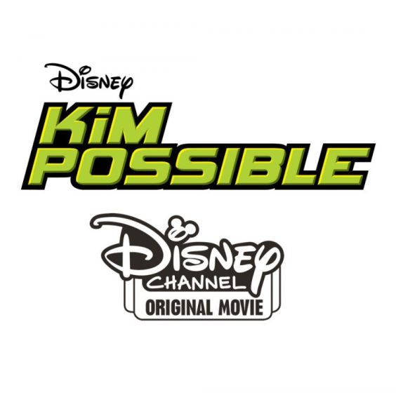 Kim Possible Disney Channel Movie