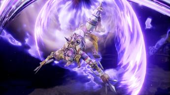 Soul Calibur VI Voldo 8