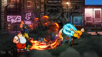 Street of Rage SS 7