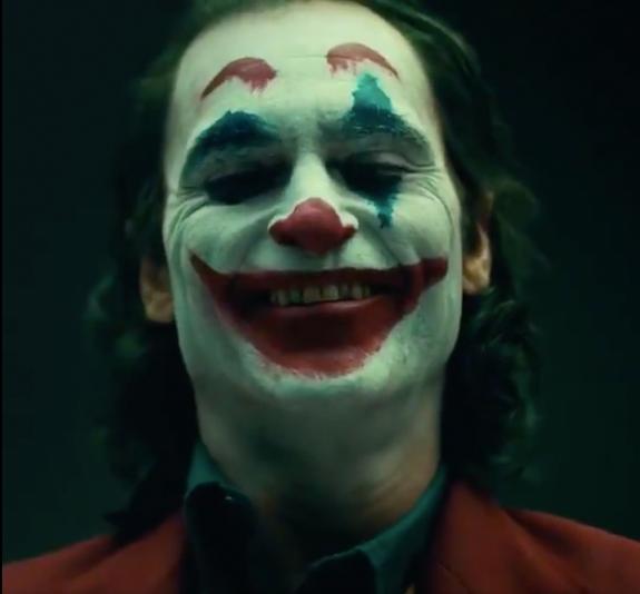 Joaquin Phoneix Joker