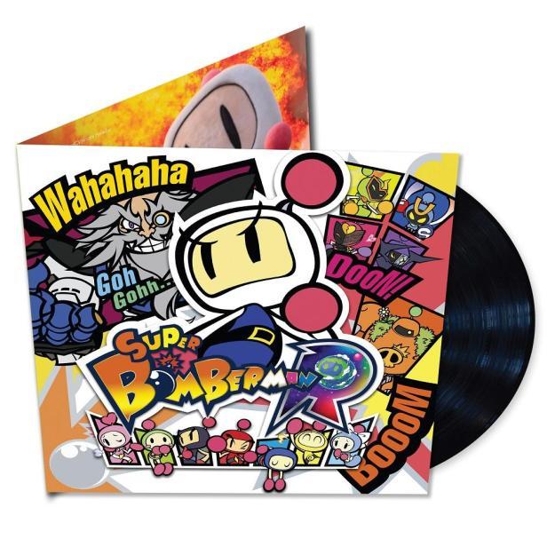 Super Bomberman 1