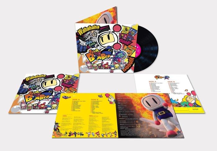 Super Bomberman 3