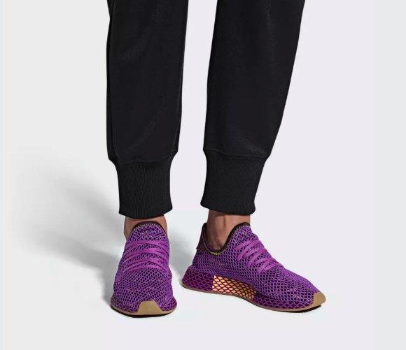 Adidas Gohans 4