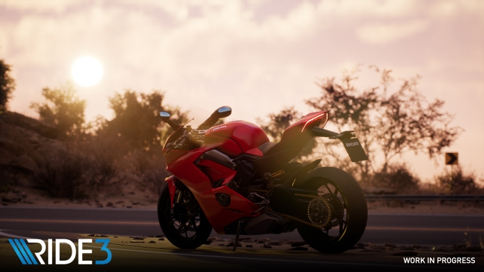 Ride 3 1