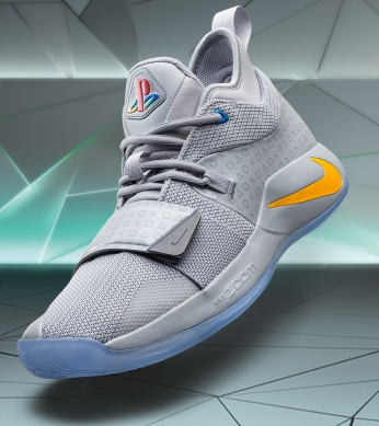 PG PlayStation Trainers 3