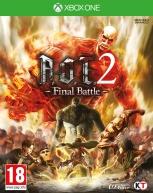 Attack on Titan Final Battle 2 XBOX ONE 1