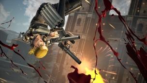 Attack on Titan Final Battle 2