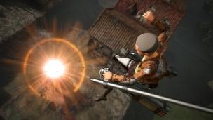 Attack on Titan Final Battle 4
