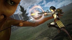 Attack on Titan Final Battle 7