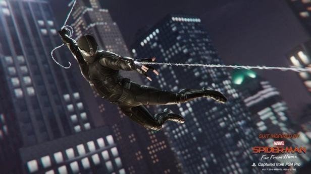 Spiderman FFH 2
