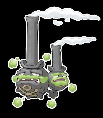 Weezing_Smogmog_Smogogo_Galarian_Form