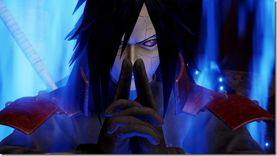 Jump Force Madara 1
